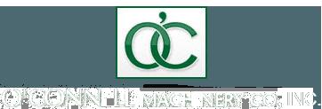 O'Connel Machinery Co. Logo